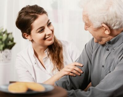 How to Increase Home Safety for Seniors with Alzheimer's in Oshkosh, WI