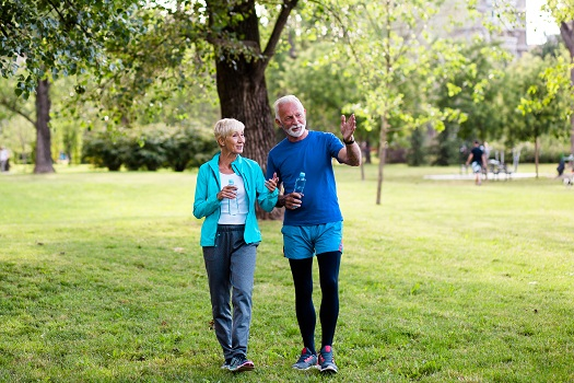 Tips for Older Adults to Keep Their Joints Healthy in Oshkosh, WI