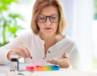 Can Caregivers Avoid Medication Errors in Oshkosh, WI